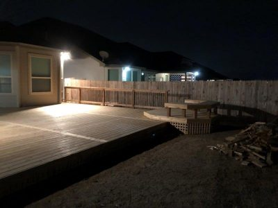 Decking builder company