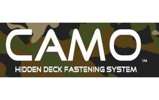 Camo decking